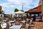 GriechenlandWeb.de Cafetaria Aubergine (Ombertzin) te Skala Eressos - Foto GriechenlandWeb.de