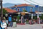 Terrasjes aan het Strandt van Anaxos foto 1 - Foto GriechenlandWeb.de