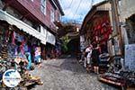 GriechenlandWeb De smalle straatjes und steegjes van Molyvos foto 3 - Foto GriechenlandWeb.de
