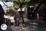 GriechenlandWeb.de De smalle straatjes und steegjes van Molyvos foto 4 - Foto GriechenlandWeb.de