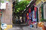 De smalle straatjes und steegjes van Molyvos foto 6 - Foto GriechenlandWeb.de