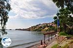 GriechenlandWeb Blue Flag Beach Molyvos - Foto GriechenlandWeb.de