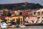 GriechenlandWeb.de De vesting und de haven van Mytilini foto 1 - Foto GriechenlandWeb.de