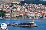 GriechenlandWeb.de Mytilini gezien vanaf de boot Theofilos foto 1 - Foto GriechenlandWeb.de