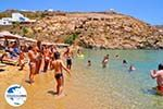GriechenlandWeb.de Super Paradise Strandt | Mykonos | Griechenland foto 2 - Foto GriechenlandWeb.de