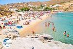GriechenlandWeb.de Super Paradise Strandt | Mykonos | Griechenland foto 21 - Foto GriechenlandWeb.de