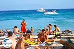 GriechenlandWeb.de Super Paradise Strandt | Mykonos | Griechenland foto 41 - Foto GriechenlandWeb.de