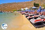 GriechenlandWeb.de Psarou beach Mykonos | Psarou Strandt | GriechenlandWeb.de foto 9 - Foto GriechenlandWeb.de