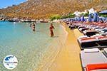 GriechenlandWeb.de Psarou beach Mykonos | Psarou Strandt | GriechenlandWeb.de foto 19 - Foto GriechenlandWeb.de