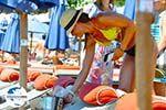 GriechenlandWeb.de Psarou beach Mykonos | Psarou Strandt | GriechenlandWeb.de foto 30 - Foto GriechenlandWeb.de