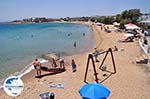Strand Logaras Paros   Kykladen   Griechenland foto 5 - Foto GriechenlandWeb.de