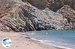 GriechenlandWeb.de Strand Kalogeras Molos Paros  | Kykladen | Griechenland foto 1 - Foto GriechenlandWeb.de