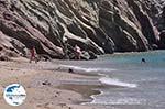 GriechenlandWeb Strand Kalogeras Molos Paros | Kykladen | Griechenland foto 2 - Foto GriechenlandWeb.de