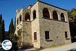GriechenlandWeb.de Filerimos Rhodos - Rhodos Dodekanes - Foto 282 - Foto GriechenlandWeb.de