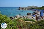GriechenlandWeb.de Ladiko Rhodos - Anthony Quinn Rhodos - Rhodos Dodekanes - Foto 768 - Foto GriechenlandWeb.de