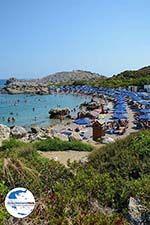 Ladiko Rhodos - Anthony Quinn Rhodos - Rhodos Dodekanes - Foto 769 - Foto GriechenlandWeb.de