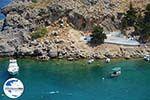GriechenlandWeb.de Lindos Rhodos - Dodekanes -  Foto 9 - Foto GriechenlandWeb.de