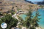 Lindos Rhodos - Dodekanes -  Foto 27 - Foto GriechenlandWeb.de