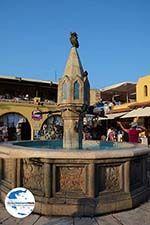 GriechenlandWeb Rhodos Stadt Rhodos - Rhodos Dodekanes - Foto 1385 - Foto GriechenlandWeb.de