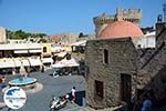 GriechenlandWeb Rhodos Stadt Rhodos - Rhodos Dodekanes - Foto 1739 - Foto GriechenlandWeb.de