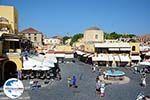 GriechenlandWeb Rhodos Stadt Rhodos - Rhodos Dodekanes - Foto 1740 - Foto GriechenlandWeb.de