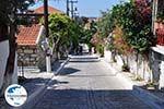 Straatje Pythagorion auf Samos - Insel Samos - Foto GriechenlandWeb.de