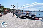 Aan de gezellige haven van Pythagorion auf Samos foto 2 - Insel Samos - Foto GriechenlandWeb.de