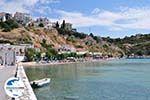GriechenlandWeb.de Het Strandt aan de haven van Pythagorion - Insel Samos - Foto GriechenlandWeb.de