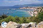GriechenlandWeb.de Aussicht über de haven van Pythagorion - Insel Samos - Foto GriechenlandWeb.de