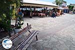 GriechenlandWeb.de Zitbankje dorpsplein Heraion (Ireon) - Insel Samos - Foto GriechenlandWeb.de