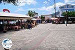 GriechenlandWeb.de Heraion dorpsplein - Insel Samos - Foto GriechenlandWeb.de