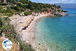 GriechenlandWeb.de Het lijkt wel een privestrand (Kampos - Votsalakia) - Insel Samos - Foto GriechenlandWeb.de