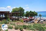 GriechenlandWeb.de Taverna aan het Strandt van Votsalakia (Kampos) - Insel Samos - Foto GriechenlandWeb.de