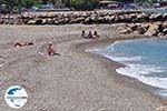 GriechenlandWeb.de Een van de kiezelstranden van Karlovassi - Insel Samos - Foto GriechenlandWeb.de