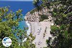 GriechenlandWeb.de Tsambou Strandt tussen Agios Konstandinos und Kokkari - Insel Samos - Foto GriechenlandWeb.de