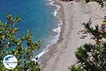 GriechenlandWeb.de Het Strand Tsambou tussen Kokkari und Agios Konstandinos - Insel Samos - Foto GriechenlandWeb.de
