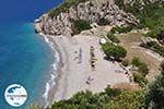 GriechenlandWeb.de Tsamadou Strandt Kokkari - Insel Samos - Foto GriechenlandWeb.de
