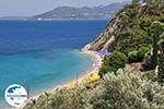 GriechenlandWeb.de Tsamadou Strandt Kokkari- Insel Samos - Foto GriechenlandWeb.de