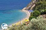 GriechenlandWeb.de Tsamadou kiezelstrand Kokkari - Insel Samos - Foto GriechenlandWeb.de
