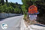 GriechenlandWeb.de Aan de provinciale weg in Lemonakia Kokkari- Insel Samos - Foto GriechenlandWeb.de