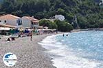 GriechenlandWeb.de Aan het kiezelstrand van Kokkari - Insel Samos - Foto GriechenlandWeb.de