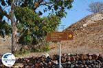 GriechenlandWeb.de Opgravingen Akrotiri Santorin | Kykladen Griechenland | Foto 1 - Foto GriechenlandWeb.de
