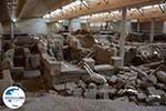 GriechenlandWeb.de Opgravingen Akrotiri Santorin | Kykladen Griechenland | Foto 3 - Foto GriechenlandWeb.de