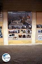 GriechenlandWeb.de Opgravingen Akrotiri Santorin | Kykladen Griechenland | Foto 7 - Foto GriechenlandWeb.de