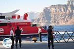 GriechenlandWeb.de Haven Athinios Santorin (Thira) - Foto 30 - Foto GriechenlandWeb.de