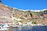 GriechenlandWeb Fira Santorin | Kykladen Griechenland  | Foto 0101 - Foto GriechenlandWeb.de