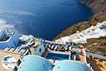 GriechenlandWeb.de Firostefani Santorin | Kykladen Griechenland  | Foto 0042 - Foto GriechenlandWeb.de