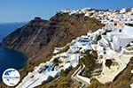GriechenlandWeb.de Firostefani Santorin | Kykladen Griechenland  | Foto 0044 - Foto GriechenlandWeb.de