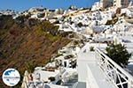 GriechenlandWeb.de Firostefani Santorin | Kykladen Griechenland  | Foto 0051 - Foto GriechenlandWeb.de
