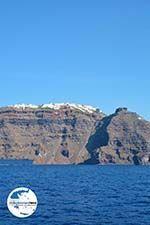 Firostefani Santorin | Kykladen Griechenland  | Foto 0064 - Foto GriechenlandWeb.de